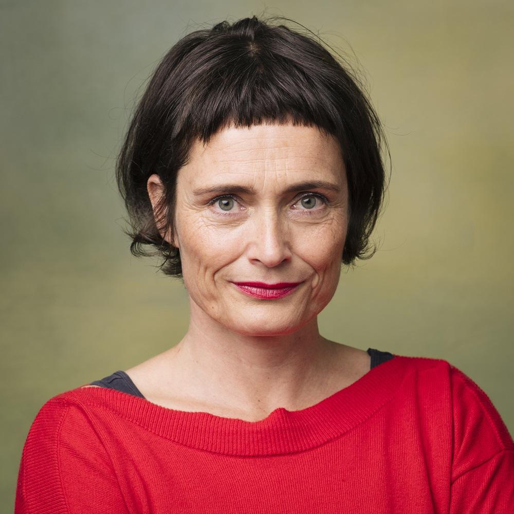 Eva Immervoll ACHSELKUSS
